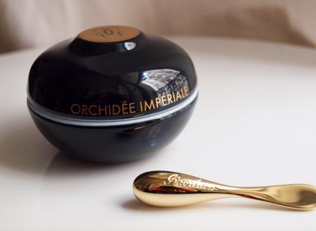 Orchidée Impériale de Guerlain, le luxe absolu