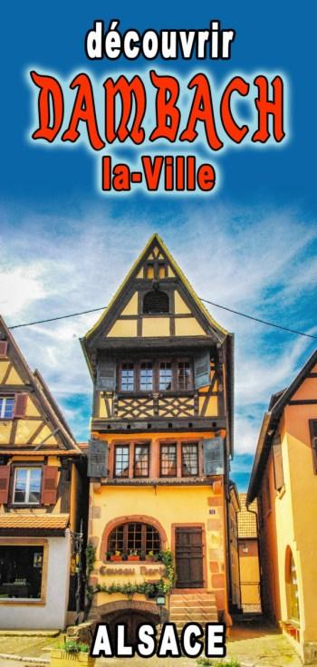 Dambach-la-Ville Pinterest copyright French Moments