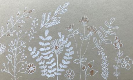 Doodling créatif - Julie Adore