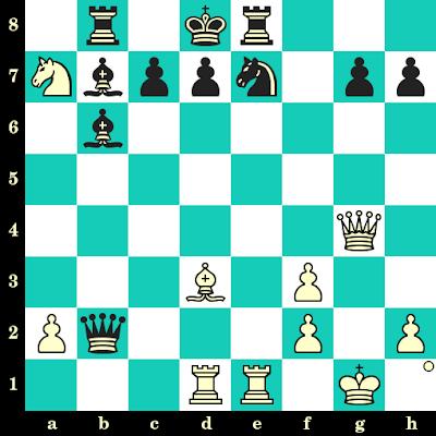 Le dernier carré du Champions Chess Tour