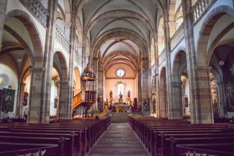Eglise Sainte-Richarde © French Moments
