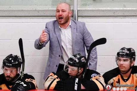 La LNAH démystifiée : Martin Larivière, son accident aurait pu lui faire arrêter le hockey