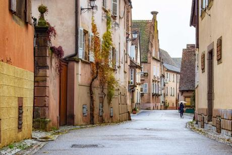 Autour de Strasbourg - Mittelbergheim © French Moments