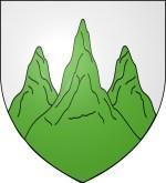 Blason de Mittelbergheim