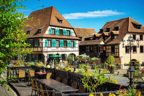 Barr en Alsace © French Moments