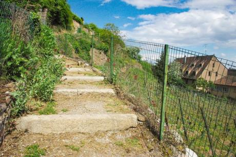 Sentier des Toits © French Moments