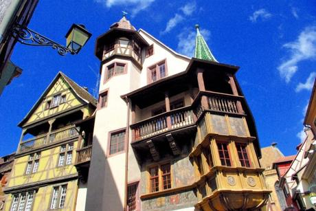 La maison Pfister à Colmar © French Moments