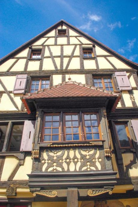 Turckheim, Place Turenne © French Moments