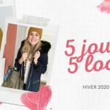 5-jours-5-looks