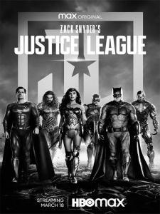 [Critique] Zack Snyder's Justice League