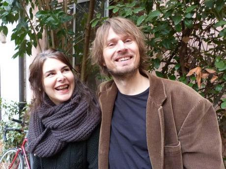 INTERVIEW – Pandolfo et Risbjerg: « Le côté féministe de Rachel s'est imposé naturellement »