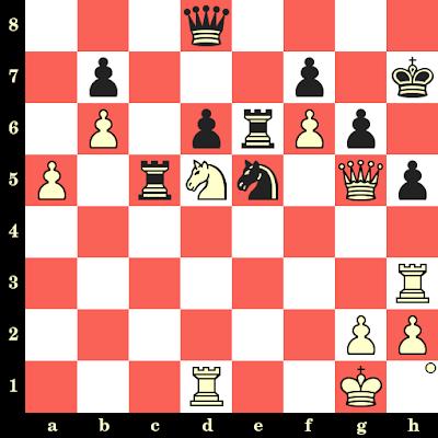 Dans la tête d'un grand maître d'échecs