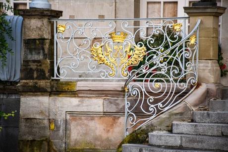 Hôtel de Ville de Remiremont © French Moments