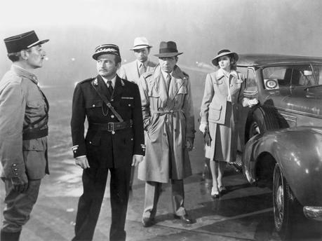 Casablanca (1942) de Michael Curtiz