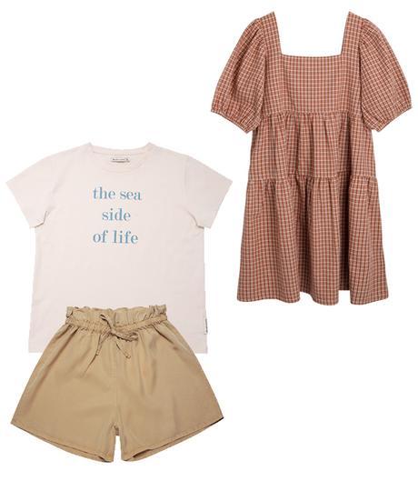 Les nouvelles collections pour Maman chez SMALLable