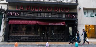 Encore une disparition patrimoniale: la Puerto Rico a baissé le rideau [Actu]
