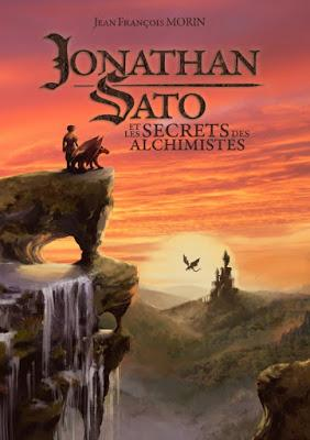 Jonathan Sato et les secrets des alchimistes - Jean-François Morin