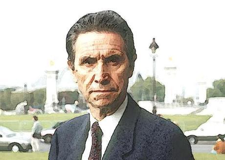 Jean Royer est mort il y a 10 ans, le 25 mars 2011
