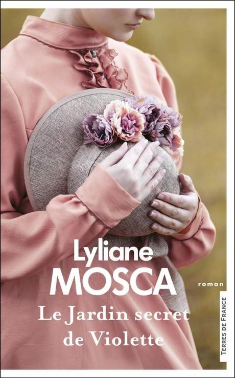 Le jardin secret de Violette, de Lyliane Mosca
