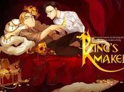 Naître pour être roi, naître faiseur rois King's maker