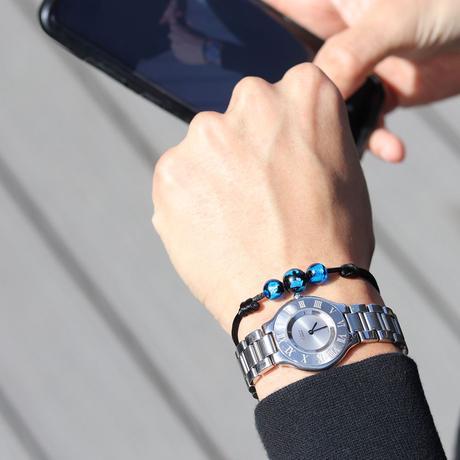 Les bracelets à perles par Vessière Cristaux