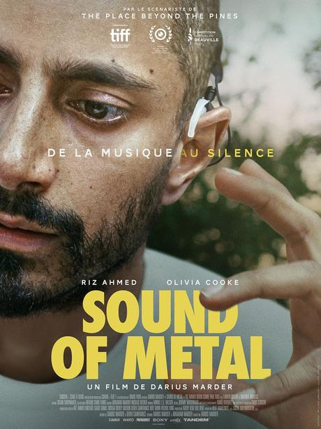 Sound of Metal (2021) de Darius Marder