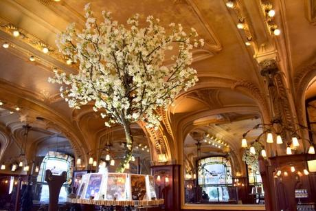 Brasserie Excelsior, Nancy © French Moments
