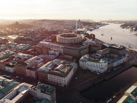 Quel développement touristique pour Göteborg ?