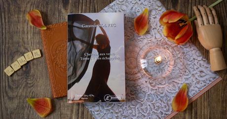 Cheveux au vent, tome 1 – Les échappées – Garance Solveg #Interview