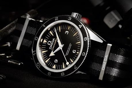 Les plus belles montres portées par James Bond