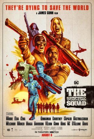 [Trailer] The Suicide Squad : le film de la dernière chance