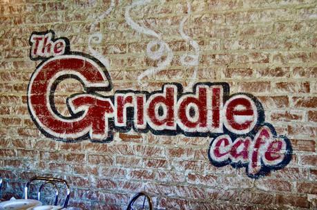 The Griddle Café