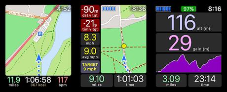 Fuite : Apple Watch 7 Explorer Edition
