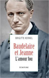 Baudelaire et Jeanne L'amour fou