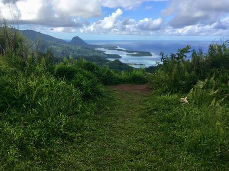 Carnet de voyage – 45 jours en Polynésie Française