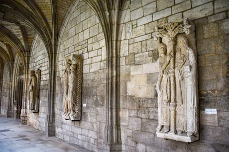 Cloîtres de Lorraine - cathédrale de Verdun © French Moments