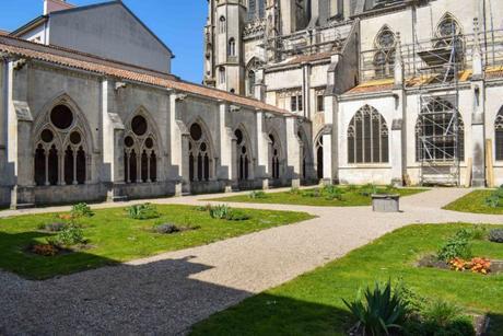 Cloîtres de Lorraine - cathédrale de Toul © French Moments