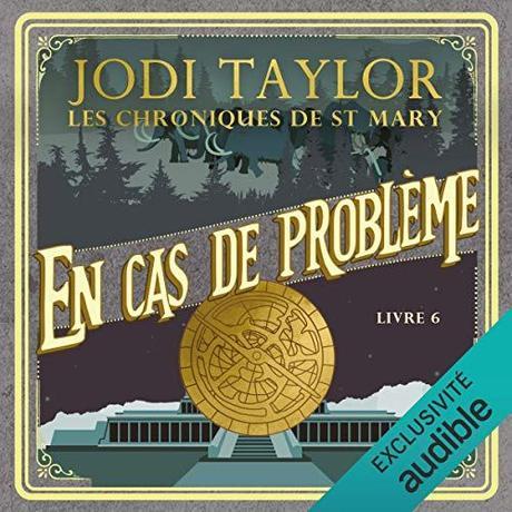 Les chroniques de St Mary, T6: En cas de problème ♫