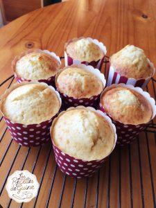 les levures muffins