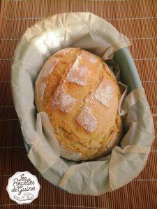 pain les levures