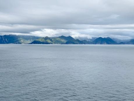 Croisière en Alaska en 1 semaine