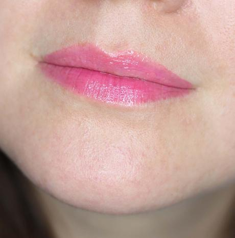 Too Faced Color Blossoming Lip & Cheek Tint !