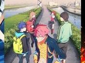 Anime printemps 2021 attentes