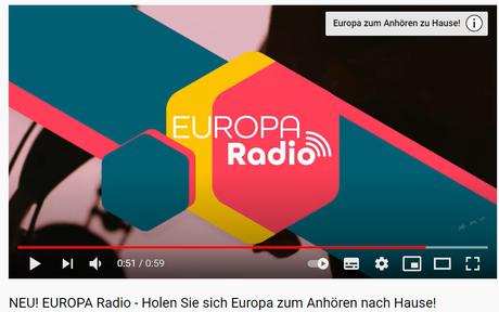 Europa Radio, la radio d'Europa-Park