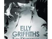 Disparus Marais d'Elly Griffiths
