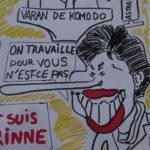 Macron dégage !