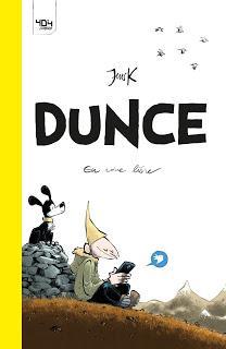 Dunce et JensK : le goût des cacahuètes norvégiennes