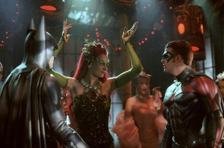 Batman et Robin (1997) de Joel Schumacher