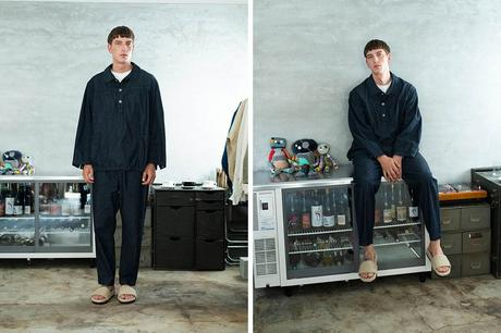 ORDINARY FITS – S/S 2021 COLLECTION LOOKBOOK