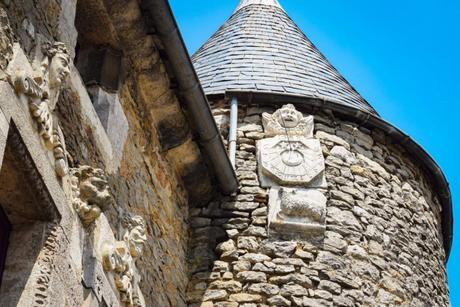 La maison au mouton de Châteauneuf © French Moments